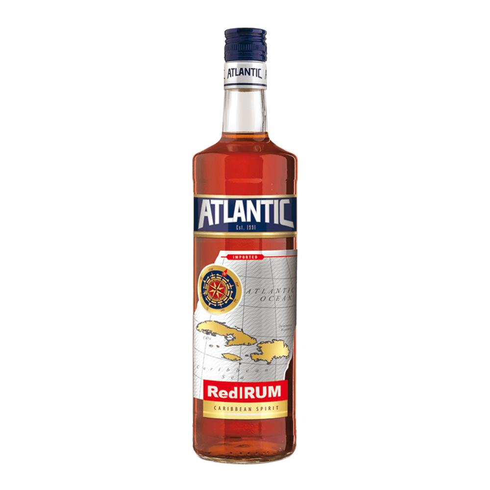 Sinhron Atlantic Red Rum