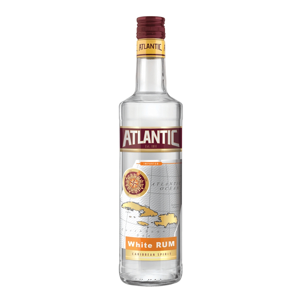 Sinhron Atlantic White Rum