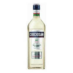 Vinex Slavyantsi Ciociosan Dry Wermut