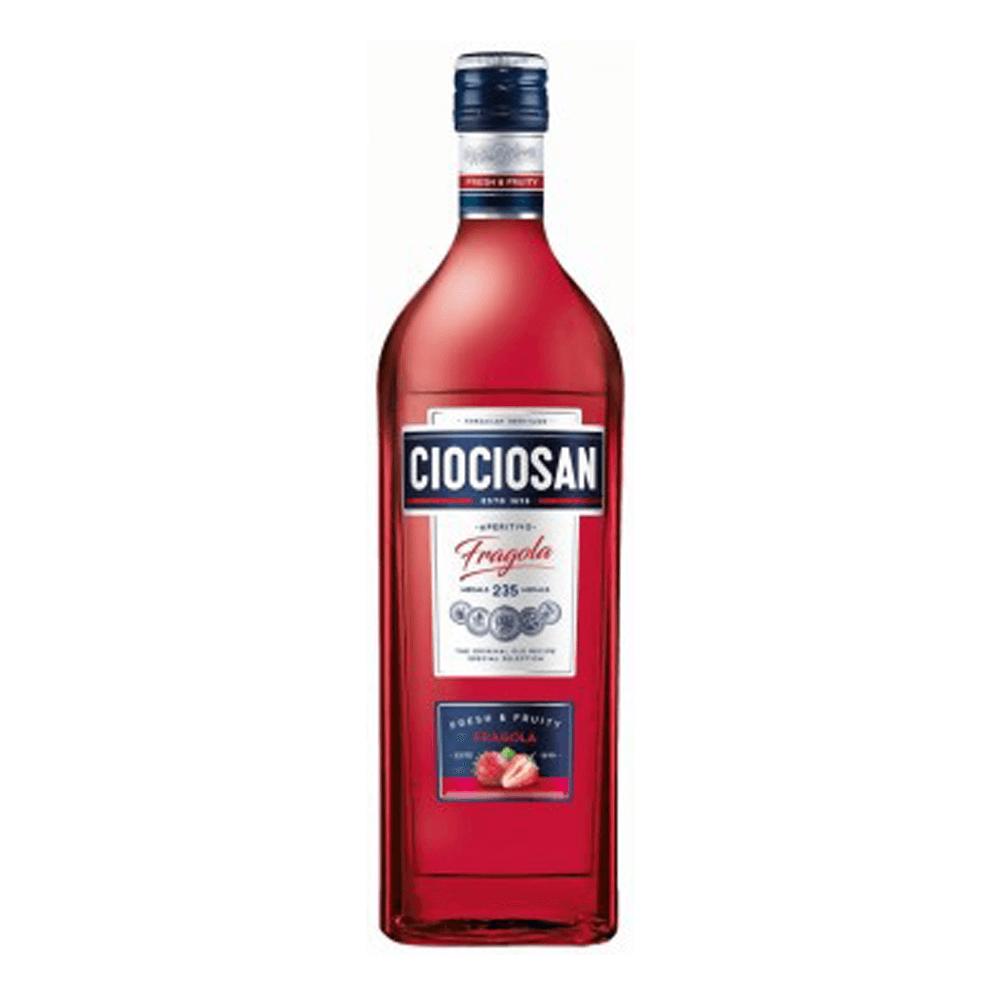 Vinex Slavyantsi CioCioSan Erdbeere Wermut