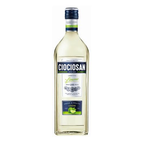 Vinex Slavyantsi CioCioSan Limone Wermut