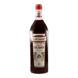 Vinex Slavyantsi Pelin Lozarevo Red