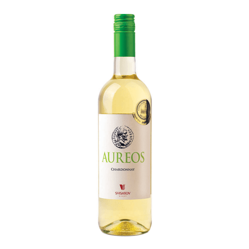 Svishtov Aureos Chardonnay