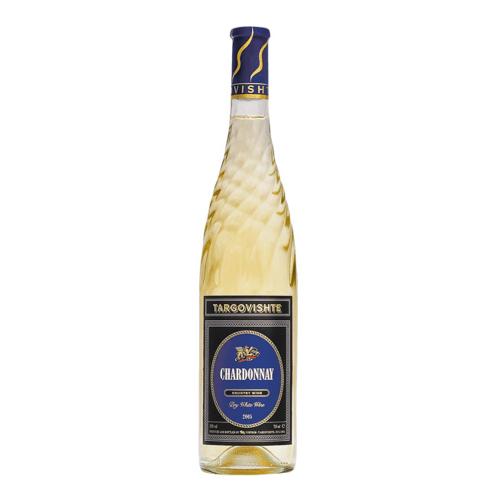Targovishte Chardonnay