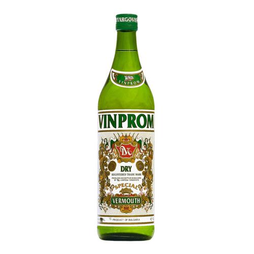 Vinprom Targovishte Dry Wermut
