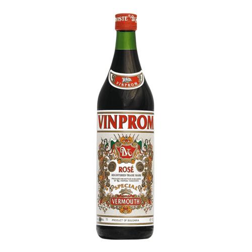 Vinprom Targovishte Rose Wermut
