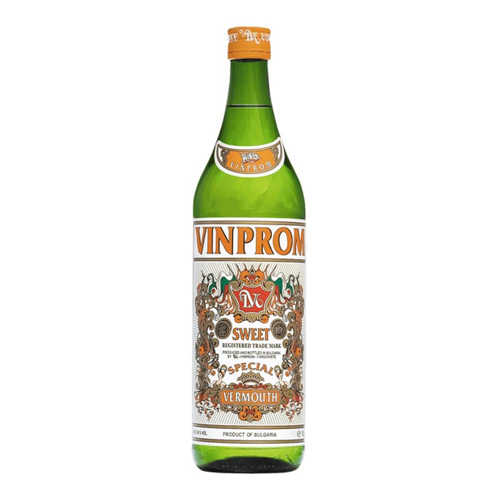 Vinprom Targovishte Sweet Wermut