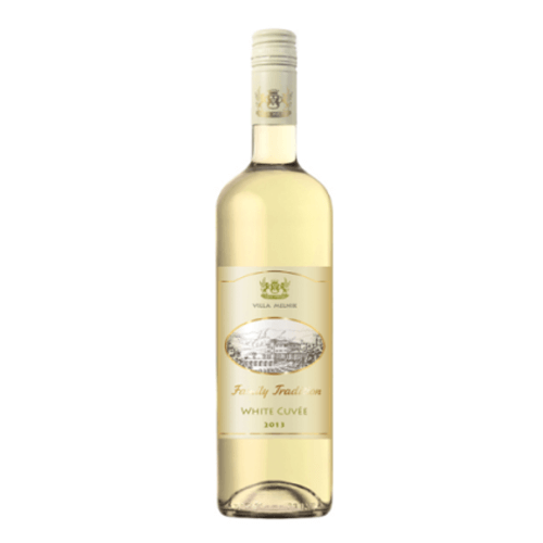 Villa Melnik Family Tradition White Cuvee