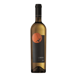 Villa Melnik Orange Wine