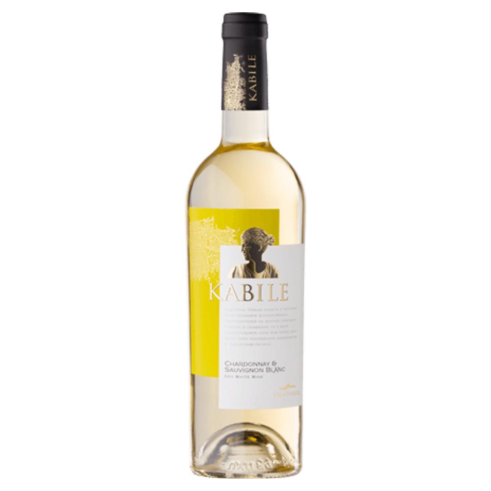 Villa Yambol Kabile Chardonnay Sauvignon Blanc