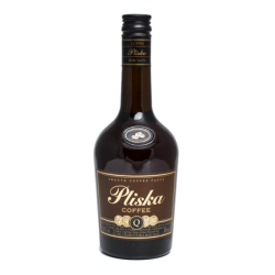 Vinex Preslav Pliska Coffee Brandy