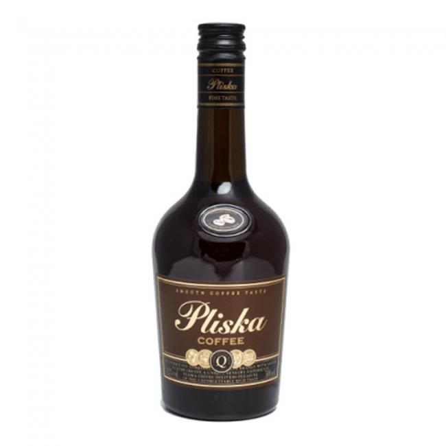 Vinex Preslav Pliska Coffee Brandy