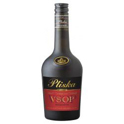 Vinex Preslav Pliska VSOP Reserve 7 Jahre