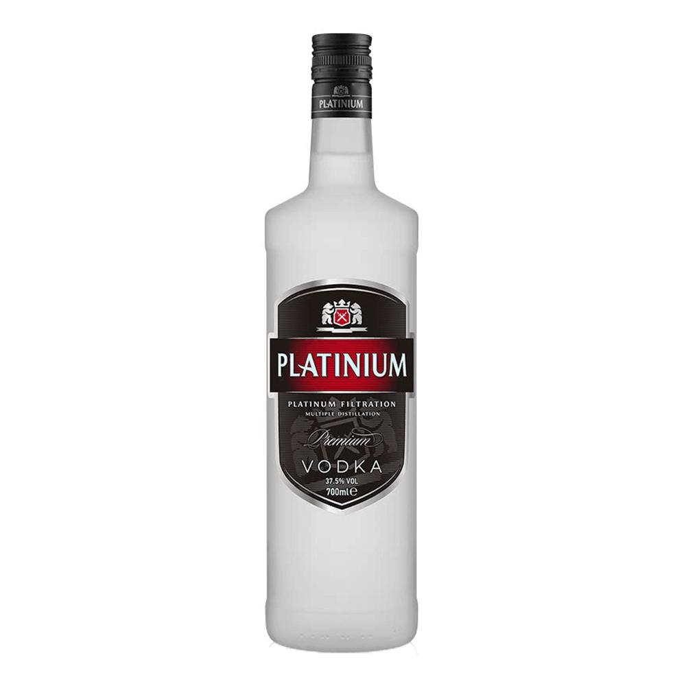 VP Brands Platinium Premium Vodka