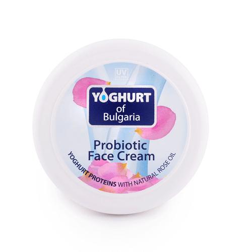 Biofresh Yoghurt of Bulgaria Probiotische Gesichtscreme