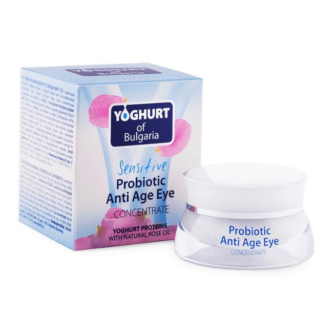 Biofresh Yoghurt of Bulgaria Probiotisches Anti Age Augenkonzentrat