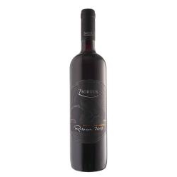 Zagreus Premium Reserve Cuvee Mavrud, Cabernet Sauvignon, Syrah