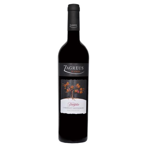 Zagreus Yaldjika Cabernet Sauvignon Single Vineyard
