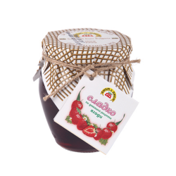 Jam & Jam Konfitüre Erdbeeren