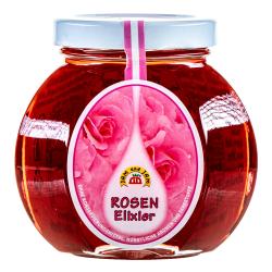 Jam and Jam Rosenblütenelixier