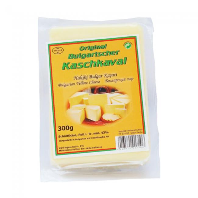Josi Original Bulgarischer Kaschkaval 300g