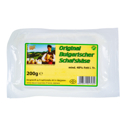 Josi Original Bulgarischer Schafskäse Sirene 200g