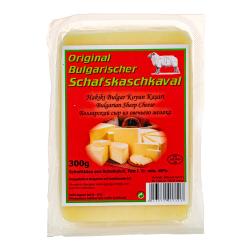 Josi Original Bulgarischer Schafskashkaval 300g