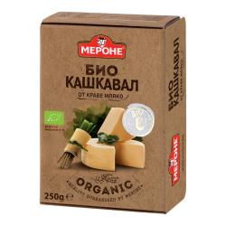 Merone Bulgarischer BIO Kashkaval