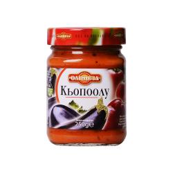 Olineza Kyopolou Ljutenica 250g