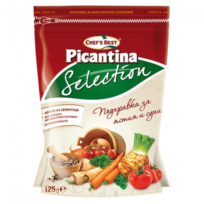 Picantina Selection Classic